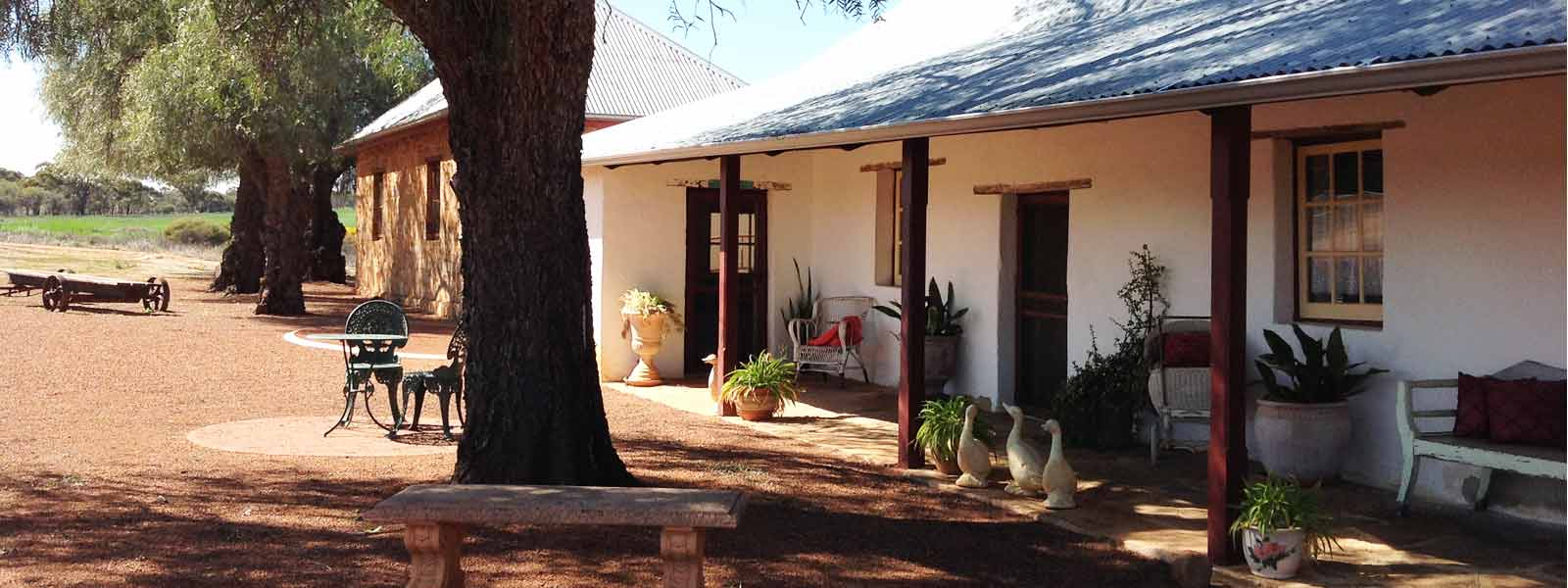 historic-B&B, bed-and-breakfast-accommodation
