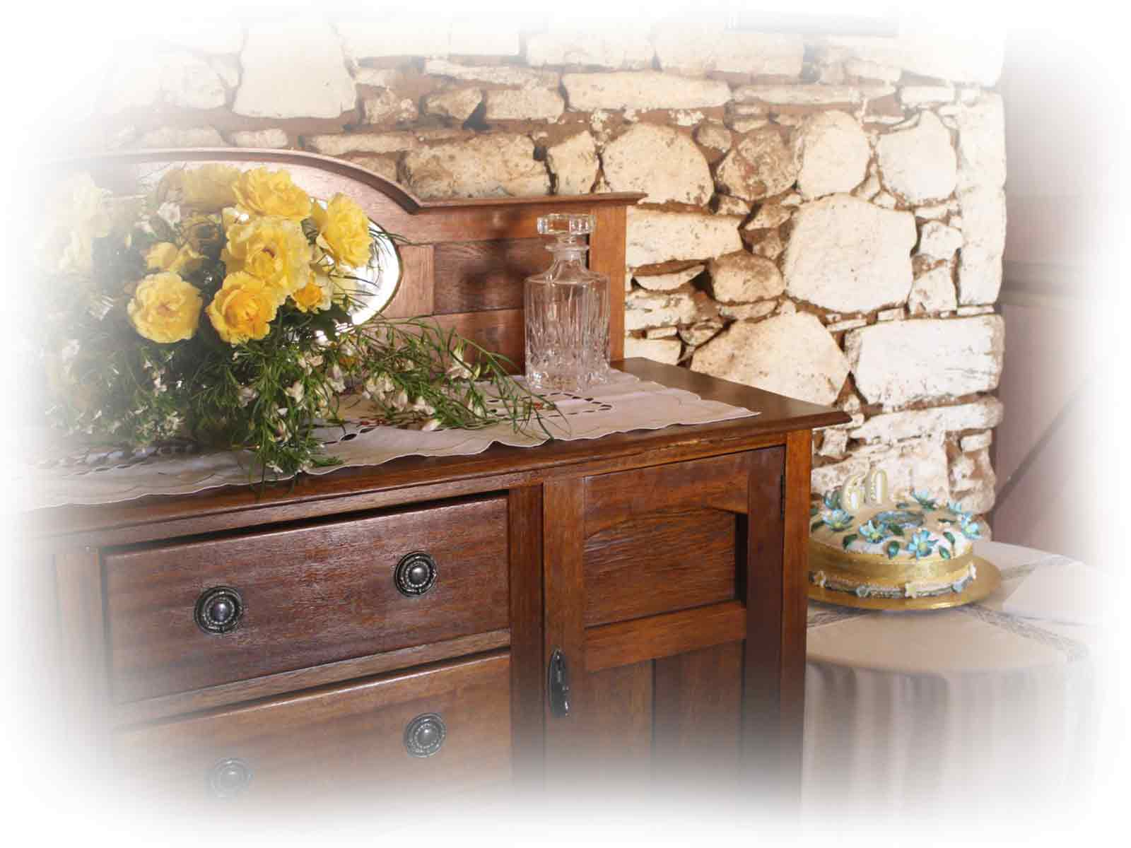 furniture-antique-timber-sideboard