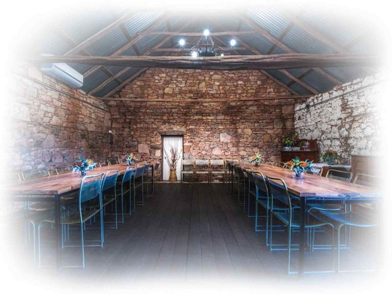 rustic-function-centre, stone-barn