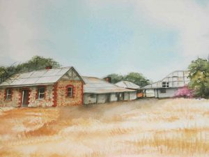 restoration-of-slater-homestead-goomalling, historical-buildings